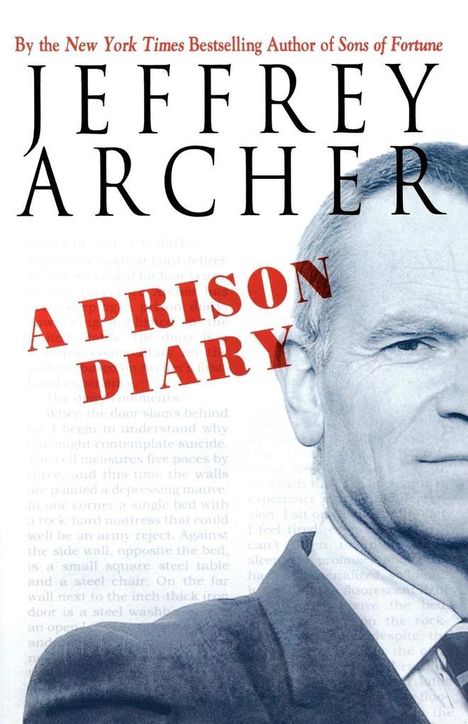 A Prison Diary als Taschenbuch