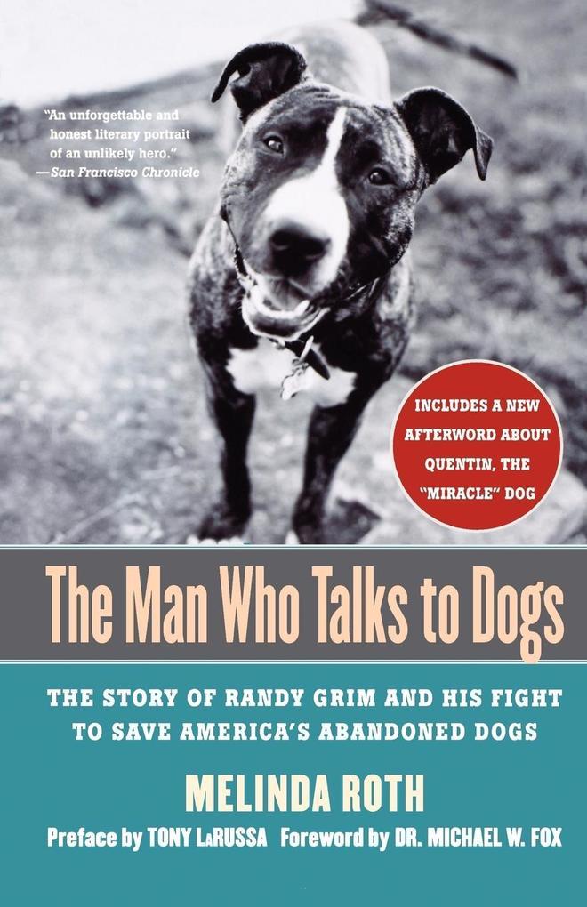 The Man Who Talks to Dogs als Taschenbuch