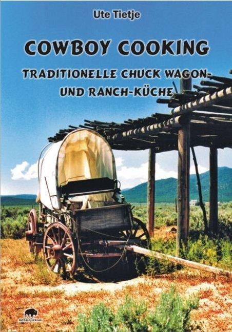 Cowboy Cooking als Buch
