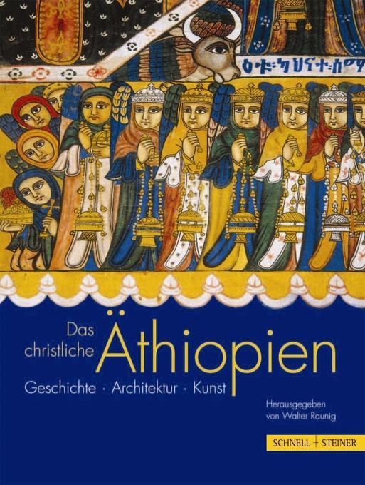 Das christliche Äthiopien als Buch