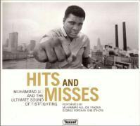 Hits & Misses-Muhammad Ali And The Ultimate Sound als CD