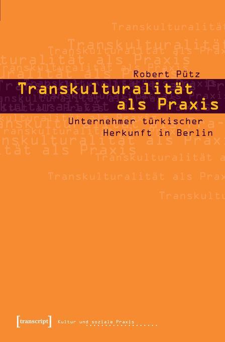 Transkulturalität als Praxis als Buch