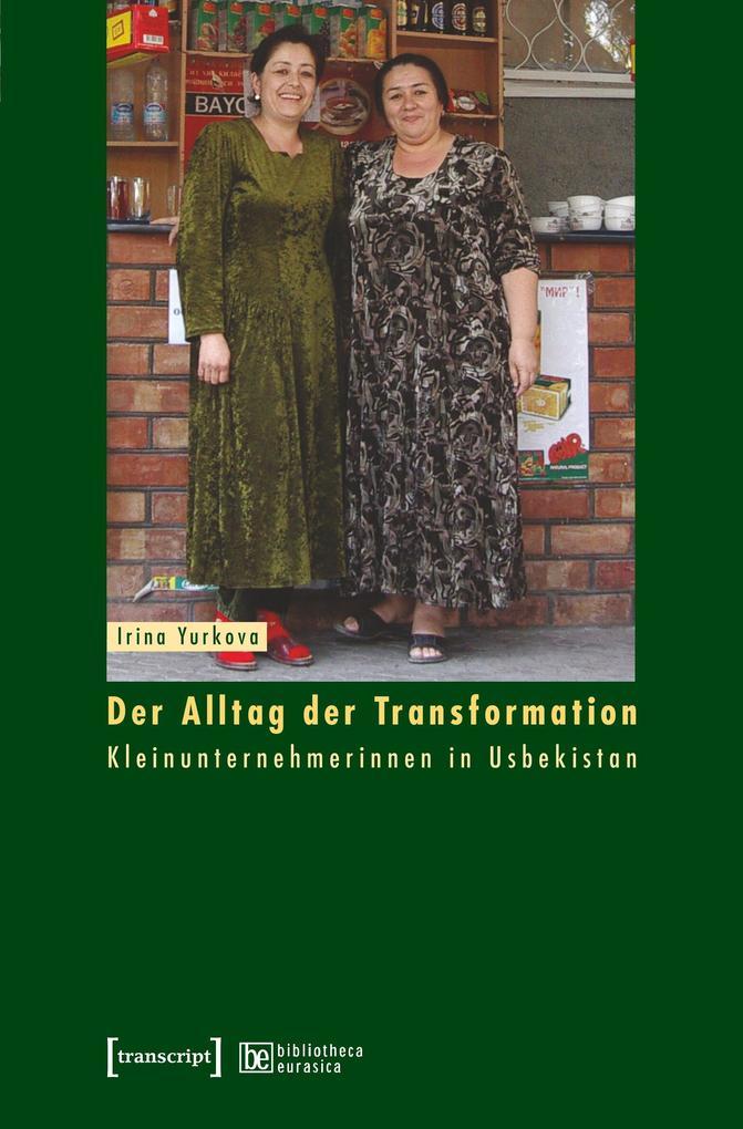 Der Alltag der Transformation als Buch