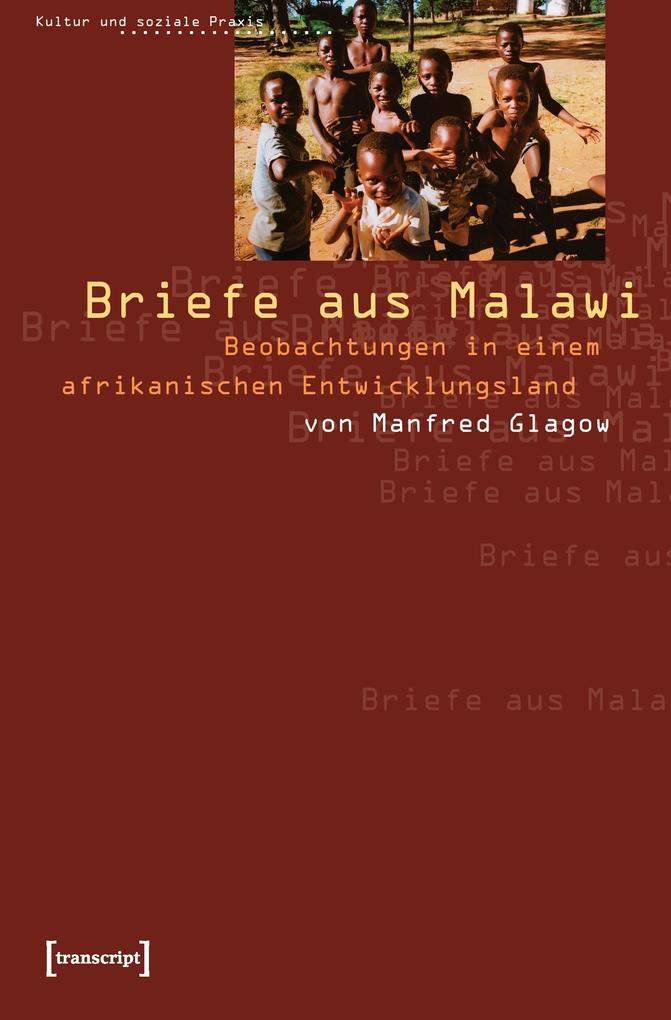 Briefe aus Malawi als Buch