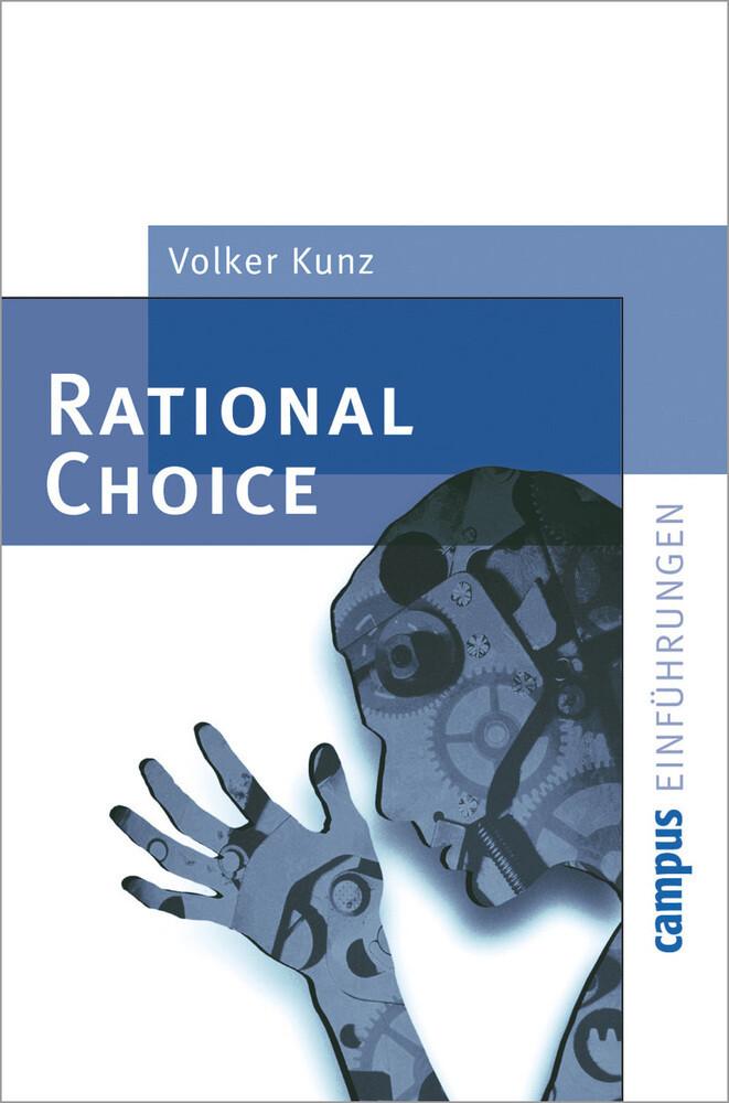 Rational Choice als Buch