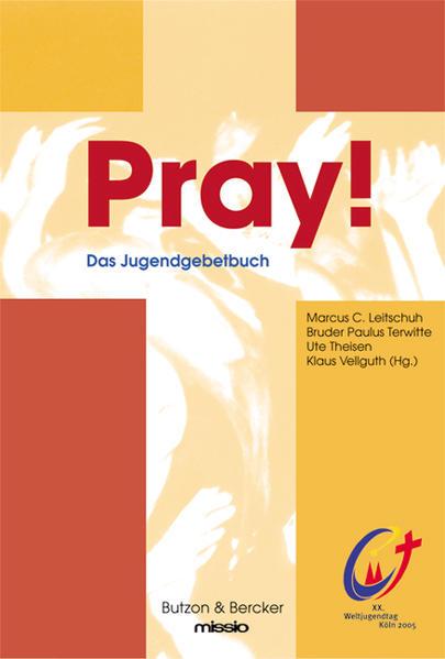 Pray! als Buch