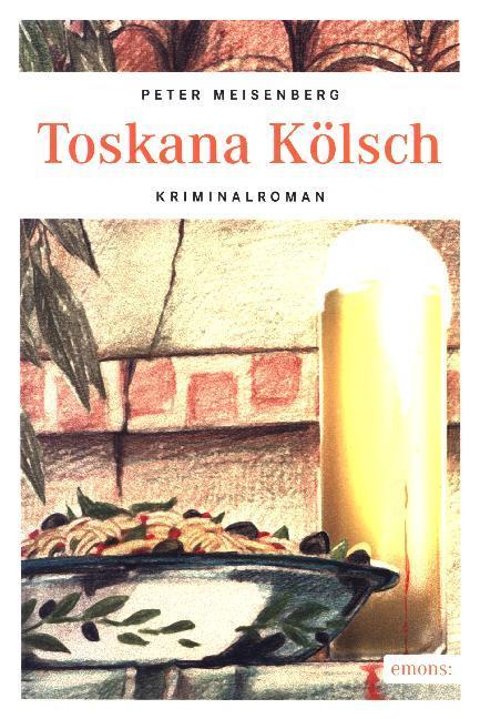 Toskana kölsch als Buch