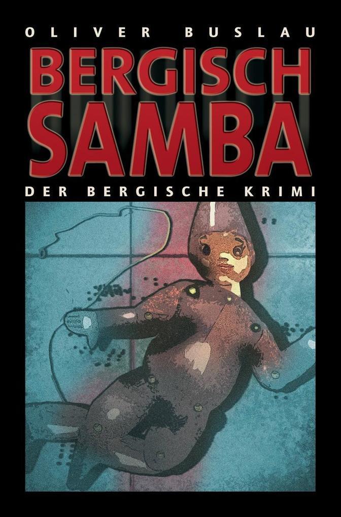 Bergisch Samba als Buch