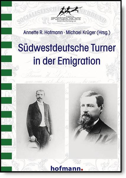 Südwestdeutsche Turner in der Emigration als Buch