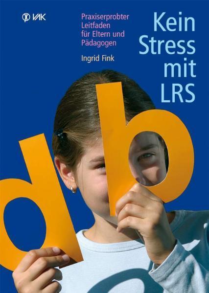 Kein Stress mit LRS als Buch