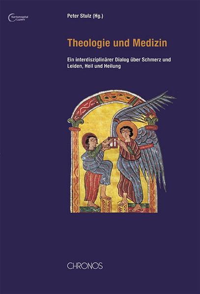 Theologie und Medizin als Buch