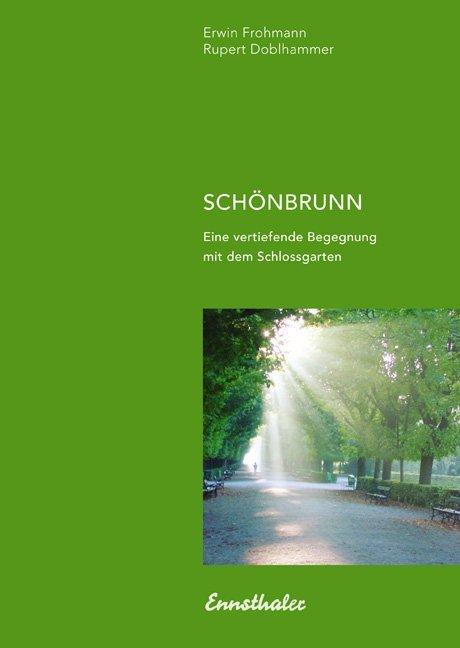 Schönbrunn als Buch