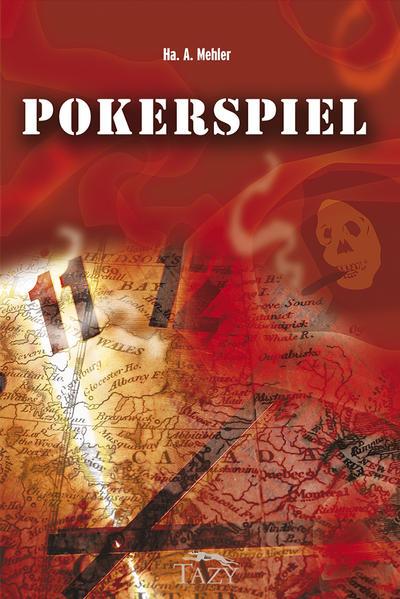 Das Pokerspiel als Buch