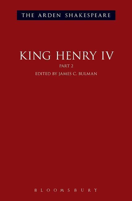 King Henry IV Part 2 als Buch (gebunden)