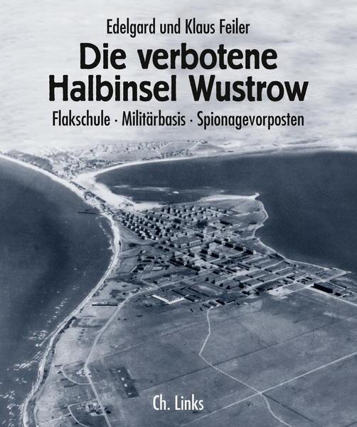 Die verbotene Halbinsel Wustrow als Buch