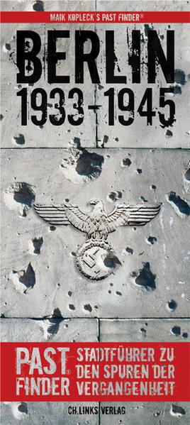 Berlin 1933-1945 als Buch