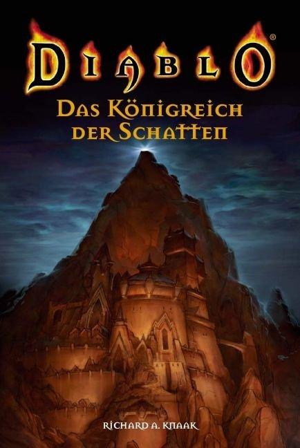 Diablo 03. Das Königreich der Schatten als Buch