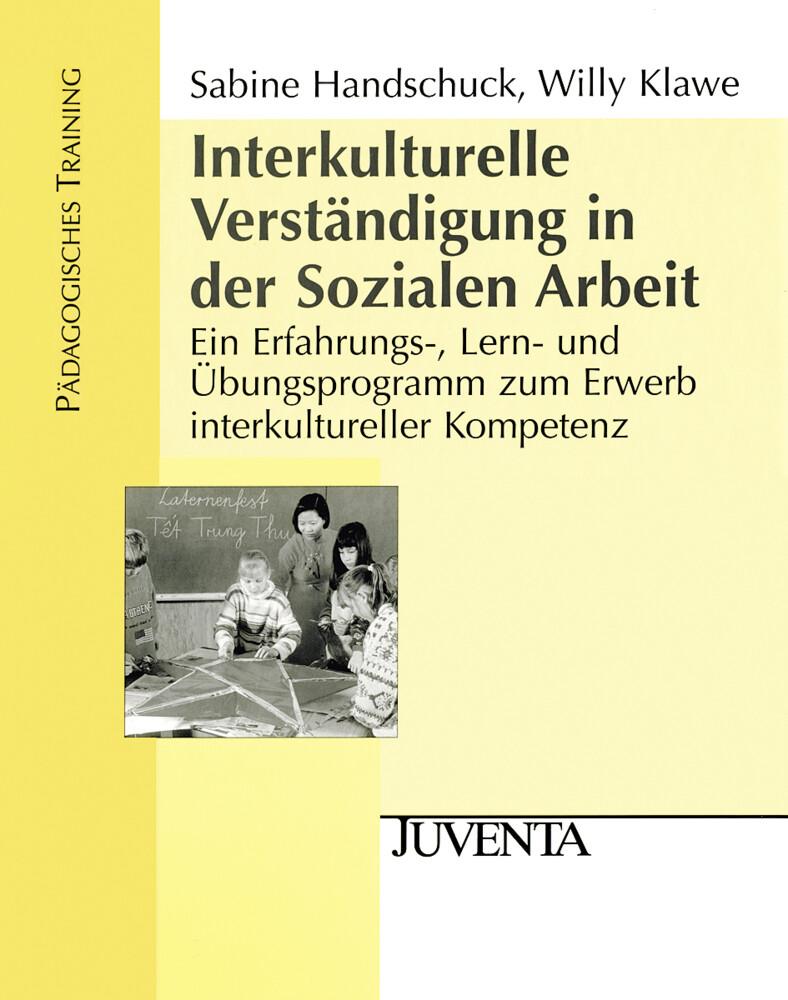 Interkulturelle Verständigung in der Sozialen Arbeit als Buch