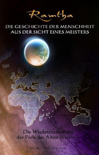 Die Geschichte der Menschheit aus der Sicht eines Meisters. Das schwarze Buch als Buch