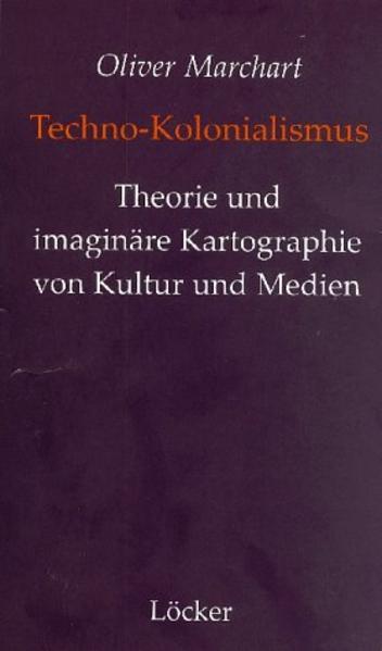 Techno-Kolonialismus als Buch