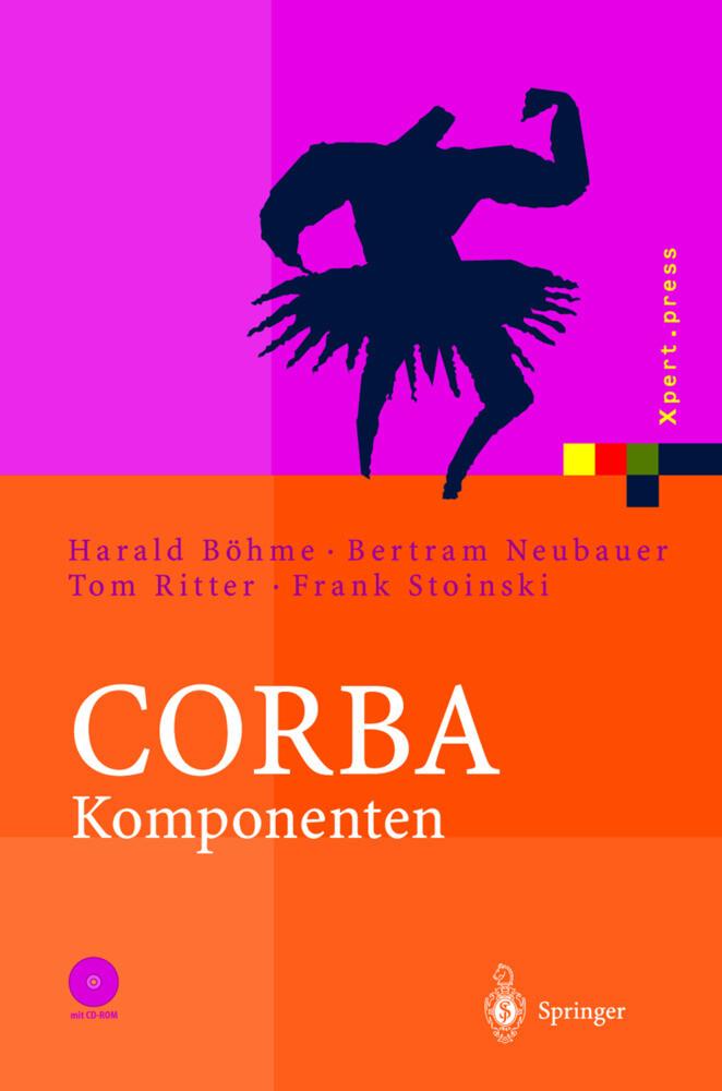 COBRA Komponenten als Buch