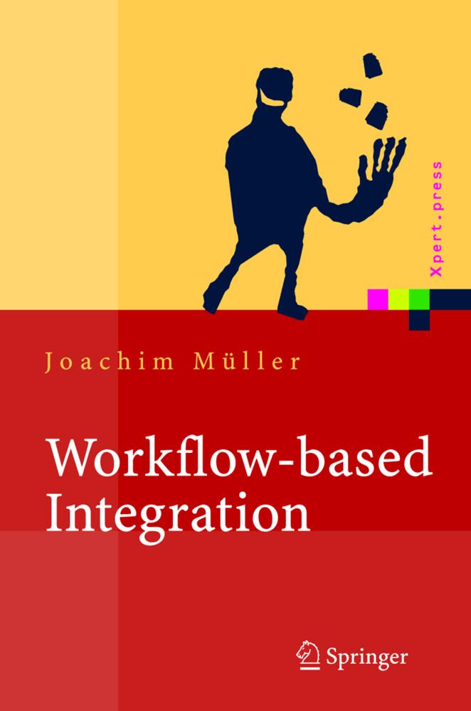 Workflow-based Integration als Buch