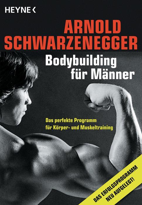 Bodybuilding für Männer als Taschenbuch