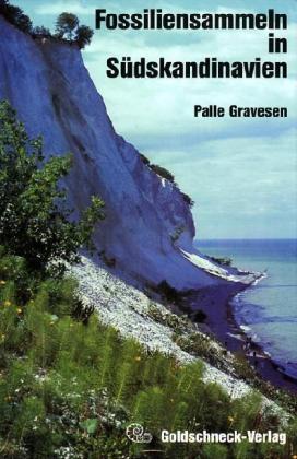 Fossiliensammeln in Südskandinavien als Buch