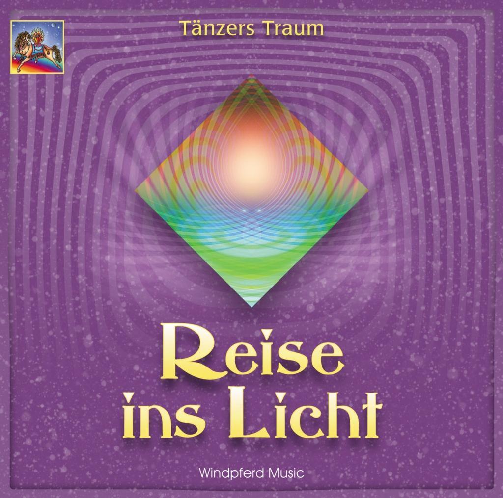 Reise ins Licht als Hörbuch