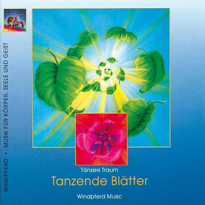Tanzende Blätter. CD als Hörbuch