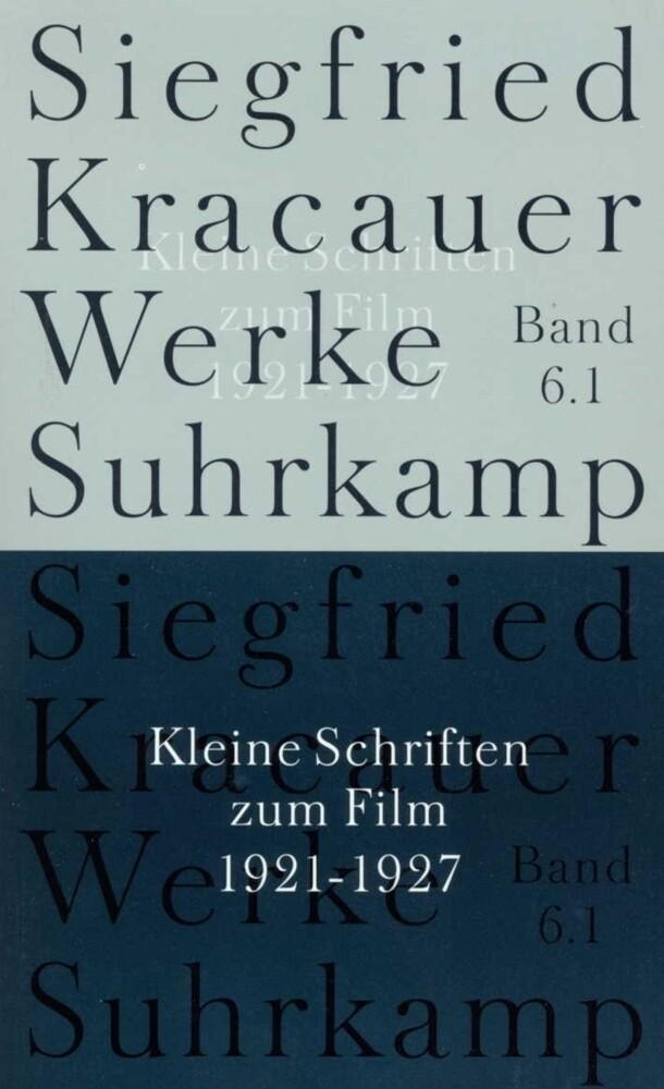 Werke in neun Bänden als Buch