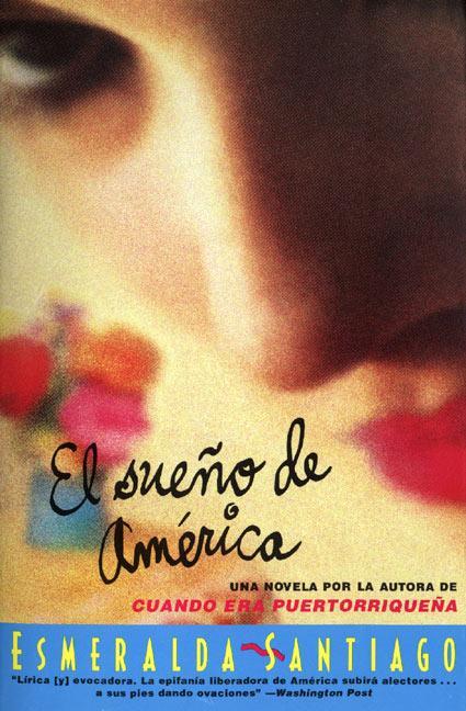 El Sueno de America: Novela als Taschenbuch