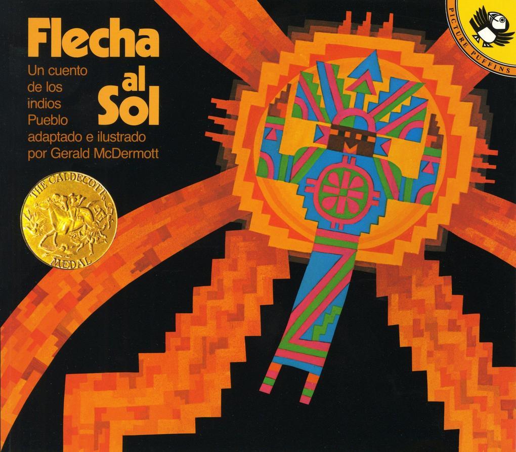 Flecha Al Sol als Taschenbuch