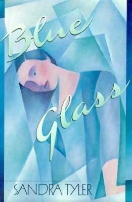 Blue Glass als Buch