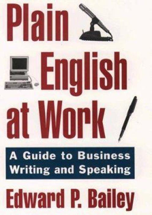 The Plain English Approach to Business Writing als Taschenbuch