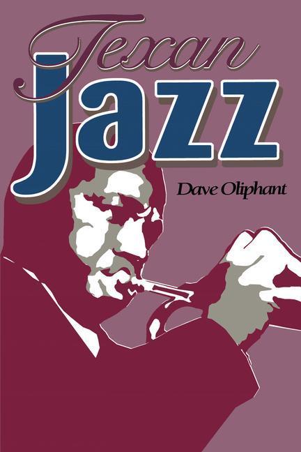 Texan Jazz als Taschenbuch