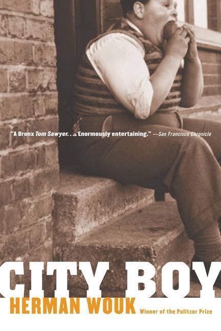 City Boy als Taschenbuch