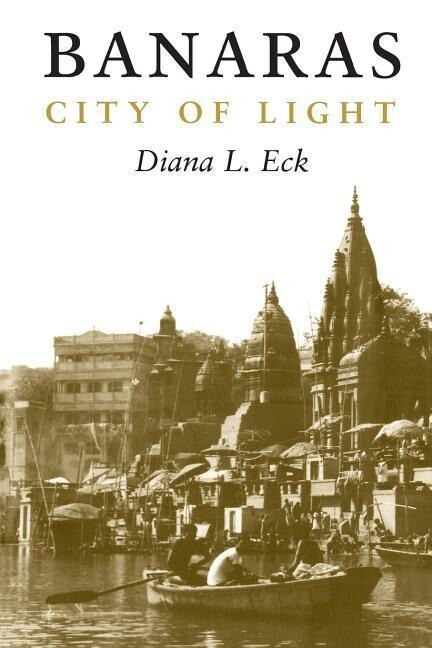 Banaras: City of Light als Taschenbuch