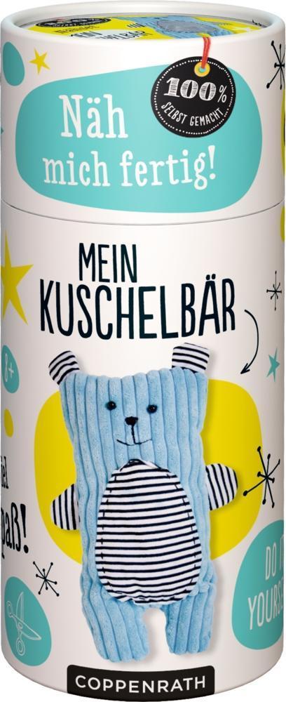 Coppenrath Verlag - Näh mich fertig Mein Kusche...