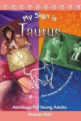 My Sign Is Taurus als Taschenbuch