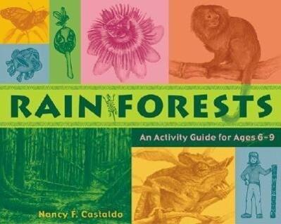 Rainforests als Taschenbuch