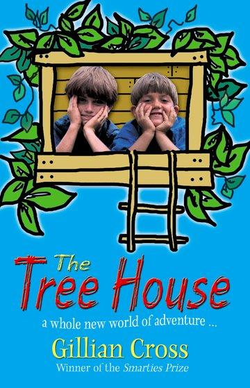 The Tree House als Buch
