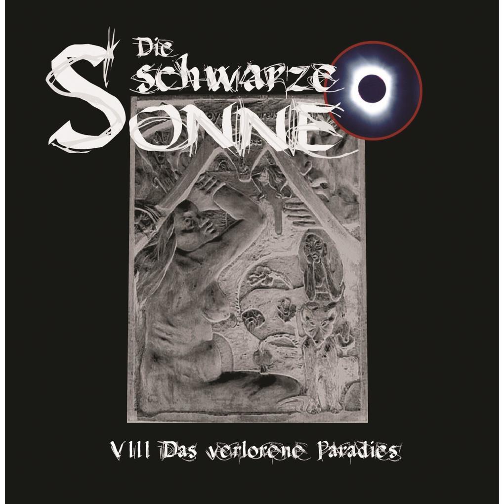 Die schwarze Sonne, Folge 8: Das verlorene Para...