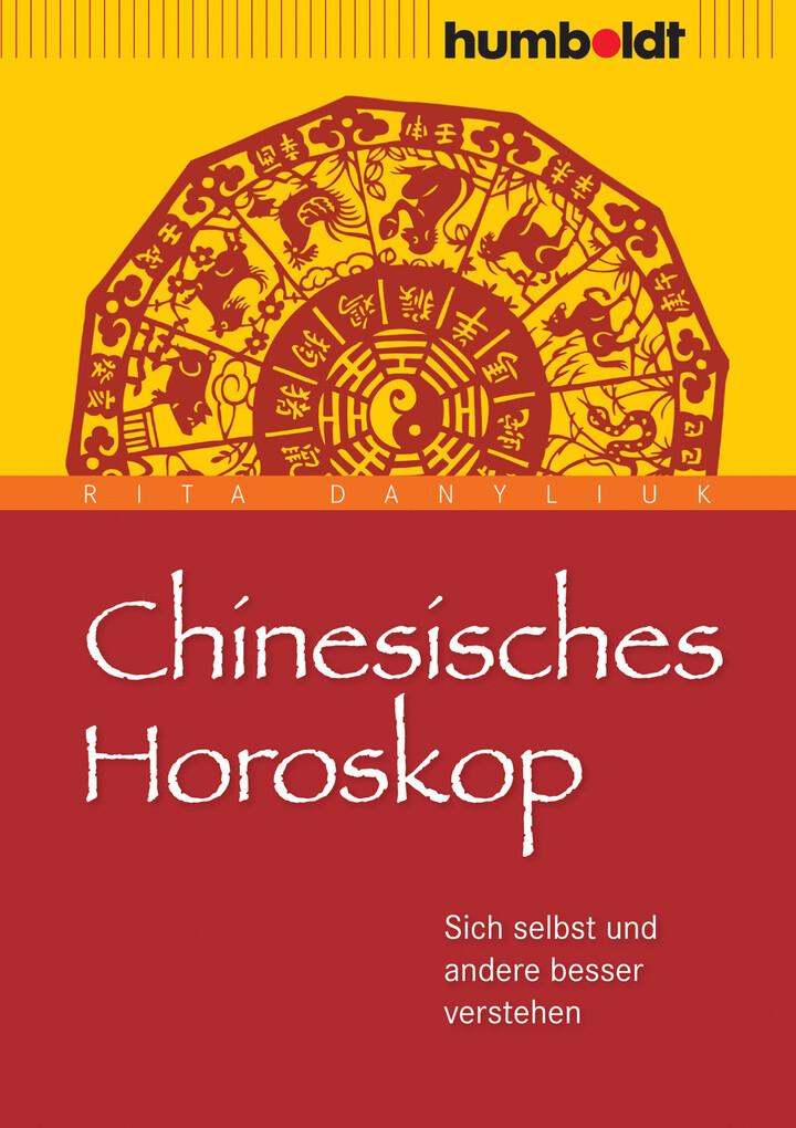 Chinesisches Horoskop als eBook Download von Ri...