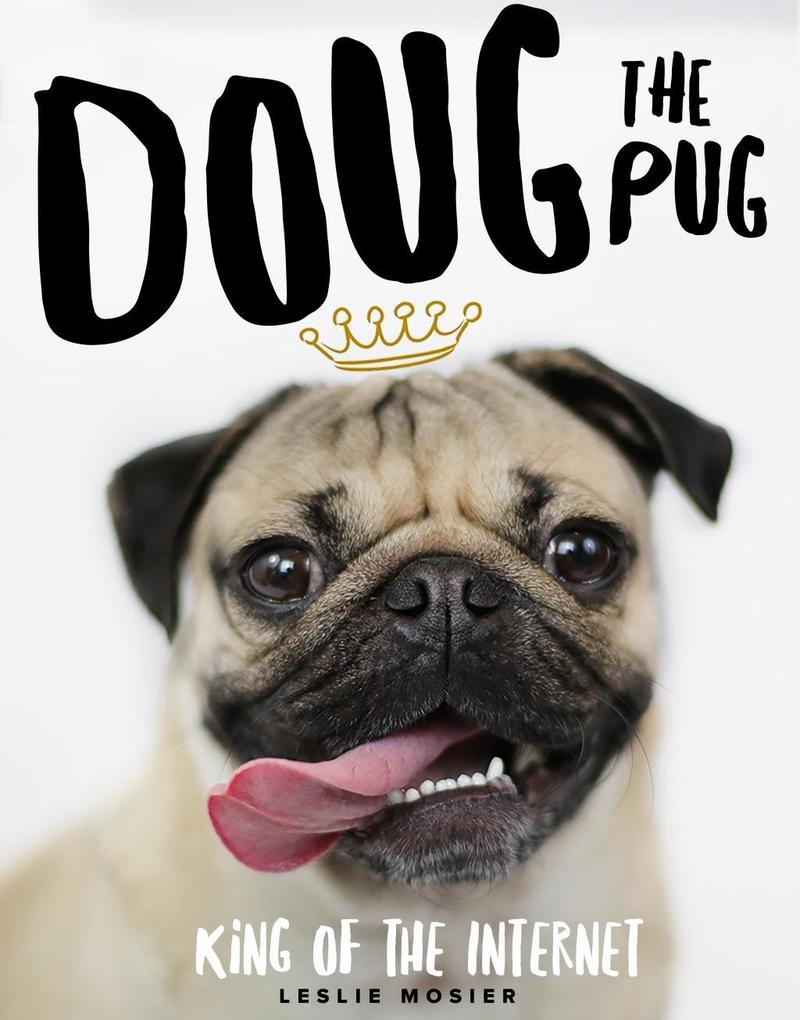 Doug The Pug als eBook Download von Leslie Mosier