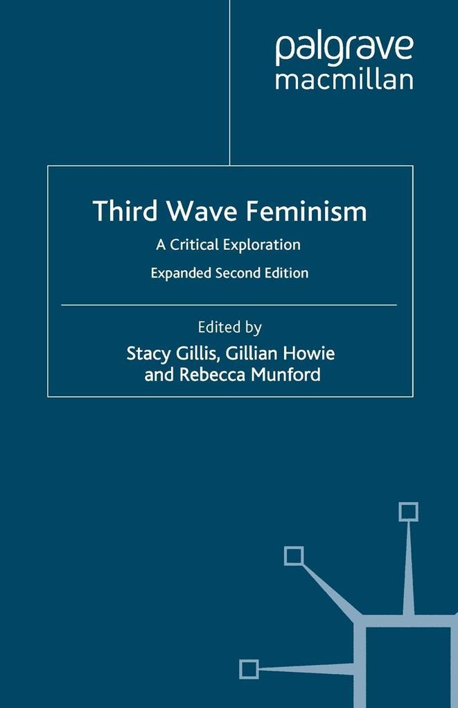 Third Wave Feminism als eBook Download von
