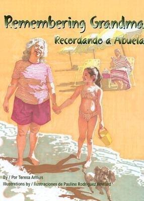 Remembering Grandma / Recordando a Abuela als Buch