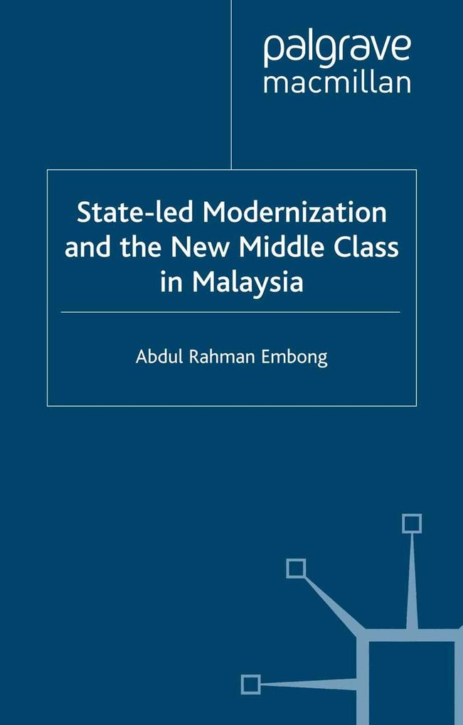 State-led Modernization and the New Middle Clas...