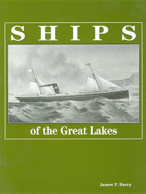 Ships of the Great Lake als Taschenbuch