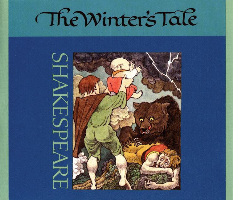 Winter's Tale CD als Hörbuch